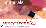 Jane Iredale Make-Up from Mayflower